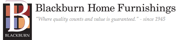 Blackburn Home Furnishings Logo