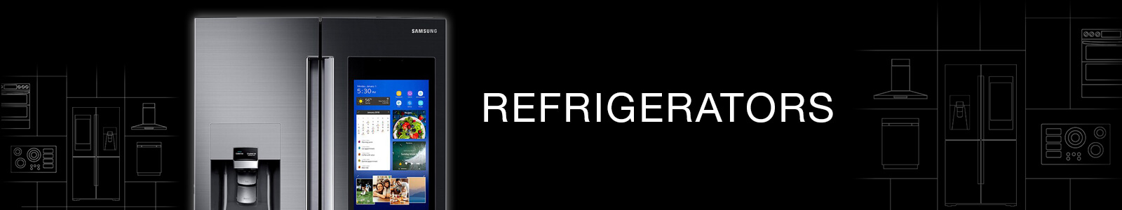 Shop Refrigerators